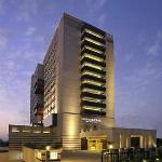 Foto de DoubleTree by Hilton Gurgaon-New Delhi NCR