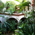 Photo of Hotel Acropolis Maya Copan