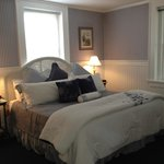 Capitol Hill Mansion Bed & Breakfast Inn resmi