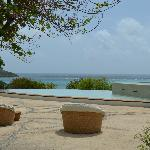 Photo de Canouan Resort at Carenage Bay - The Grenadines