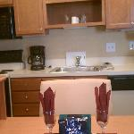 Bilde fra The Gatehouse Suites Indianapolis