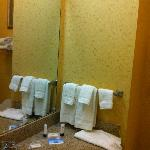 Fairfield Inn Lumberton照片