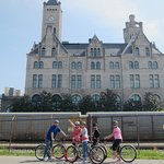 Green Fleet Bicycle Tours