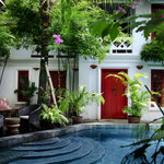Photo of Golden Banana Boutique Resort Siem Reap