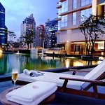 ‪Sathorn Vista, Bangkok - Marriott Executive Apartments‬