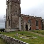 local church built in 1066