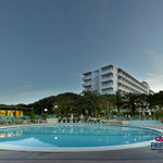 Fiesta Hotel Cala Nova
