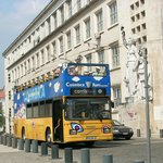 Yellow Bus Tours Coimbra