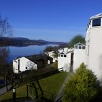 Loch Rannoch Highland Club