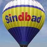 Sindbad Hot Air Balloons