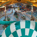 Logger's Landing Indoor Waterpark