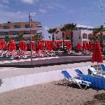 Photo de Yelken Hotel & Spa