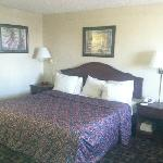 Bilde fra Days Inn Oklahoma City West