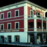 Alpino Hotel Ristorante