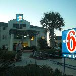 Motel 6 Orlando International Drive Foto