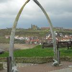 View of Whitby