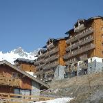 Residence Goelia les 4 Vallees
