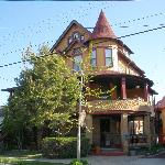 The Sea Gypsy Bed and Breakfast Foto