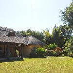 Bushbuck River House Foto