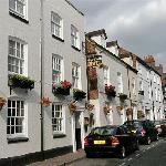 The Croft Hotel Bridgnorth