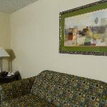Φωτογραφία: Holiday Inn Express Petersburg-Fort Lee