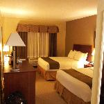 Photo de BEST WESTERN PLUS Montezuma Inn & Suites