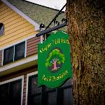 Φωτογραφία: Maple Hill Farm Bed and Breakfast