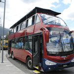 ‪Quito Tour Bus‬