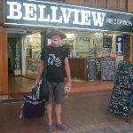 The Bellview resmi