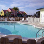 Perdido Cove RV Resort & Marinaの写真