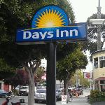 Days Inn San Francisco Downtown/Civic Center Area Foto