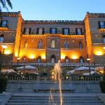Photo de Grand Hotel Villa Igiea