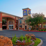 Best Western Lubbock Windsor Inn