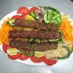 Mehmet and Ali Baba Kebab House