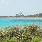 Foto van Abaco Club on Winding Bay
