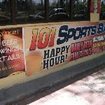  101 Sports Bar
