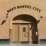 Best Hostel City resmi