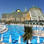 Delphin Imperial Hotel Lara