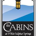 The Cabins at White Sulphur Springs Foto