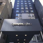 Hampton Inn Madison Square Garden