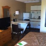 Bilde fra Extended Stay America - San Ramon - Bishop Ranch - West