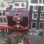 Photo of Hotel Torenzicht Amsterdam