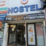 YHA Bangkok Downtownの写真