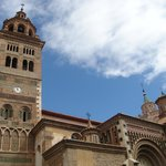 Cathedral of Teruel