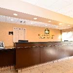 Foto van BEST WESTERN Johnson City Hotel & Conference Center