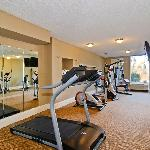 Φωτογραφία: BEST WESTERN Johnson City Hotel & Conference Center