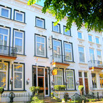 Photo of Hotel Oorsprongpark Utrecht
