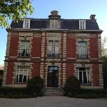  Hotel Le Clos Raymi