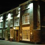 The Royal Oak Hotel Welshpool