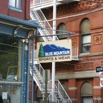 Blue Mountain Sports & Wear
